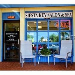 Siesta Key Salon And Spa