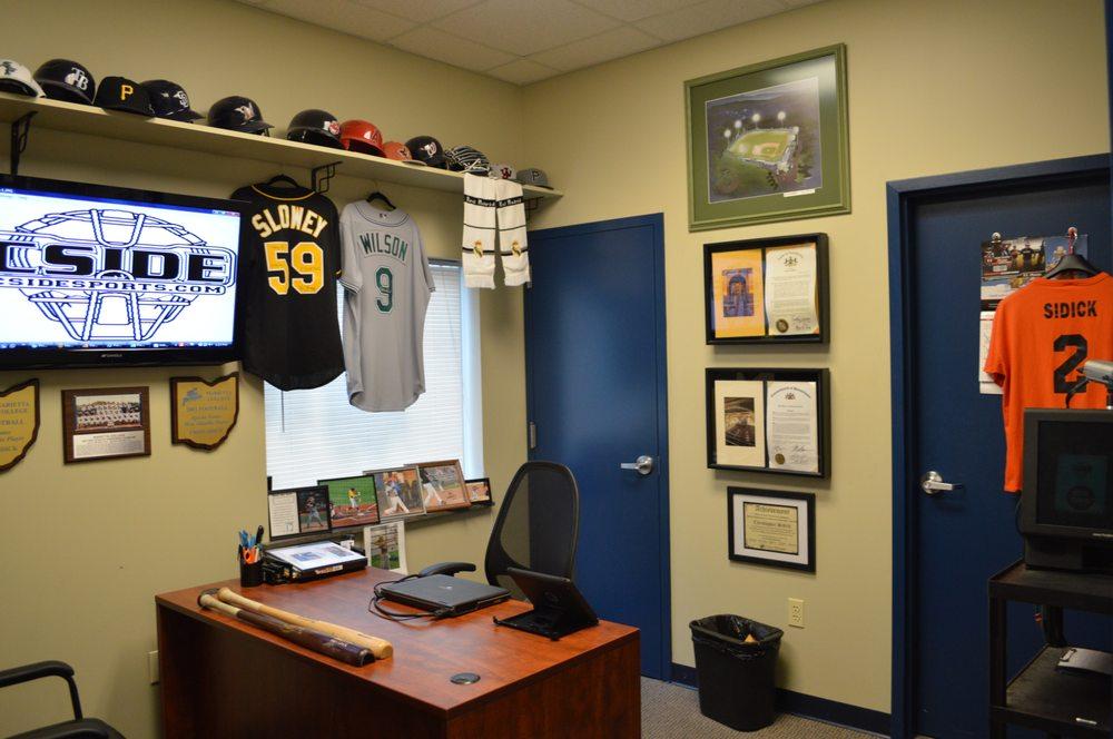 C-Side Sports Academy: 11 Line Dr Ln, Washington, PA