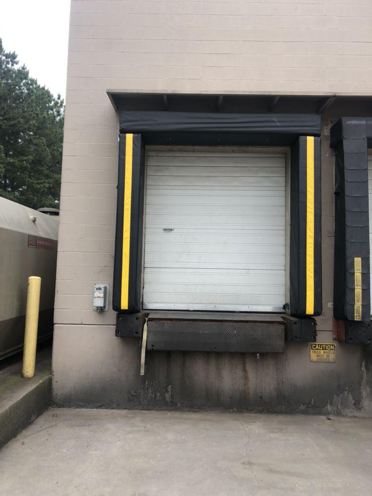 Action Garage Door: 10006 Warden Rd, Sherwood, AR