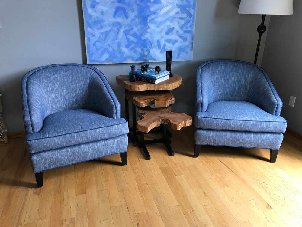 Blawnox Upholstery: 388 Freeport Rd, Pittsburgh, PA
