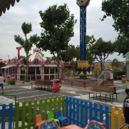 Vesuviuslandia park parchi di divertimento luna park - Agenzie immobiliari san sebastiano al vesuvio ...