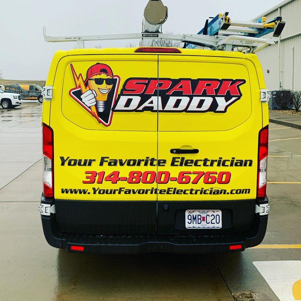 Spark Daddy: Sullivan, MO