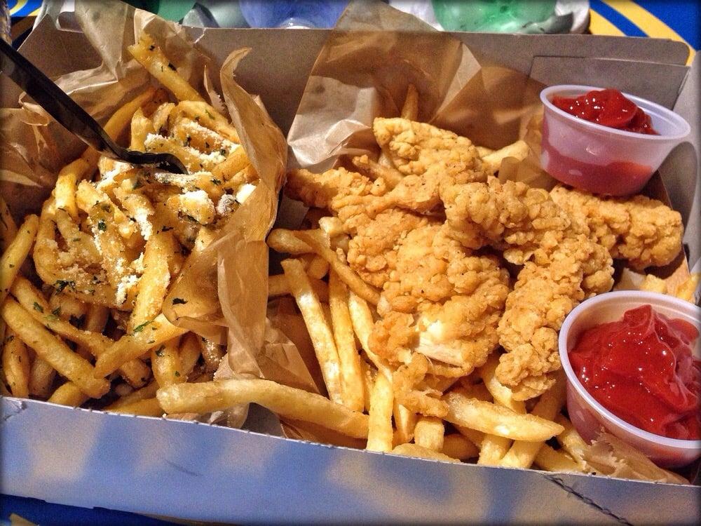 Food Near Oakland Ca