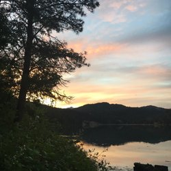 Philbrook lake campground fees with hookups
