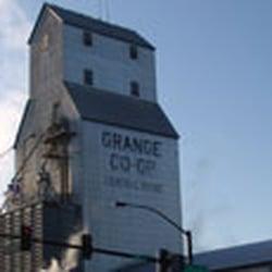 Grange Co Op Nurseries Gardening 28 S Front St Central Point
