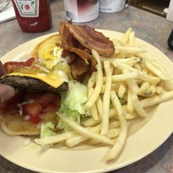 Photo Of Mr Perkins Family Restaurant Milwaukee Wi United States