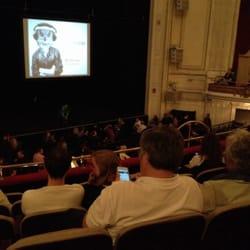 Wilbur Theatre 39 Photos Amp 208 Reviews Performing Arts