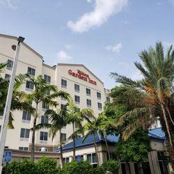 photo of hilton garden inn miami airport west miami fl united states - Hilton Garden Inn Miami Airport West