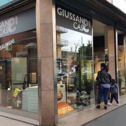 Giussani é Casa - Furniture Stores - Via Pellegrino Rossi 80 ...
