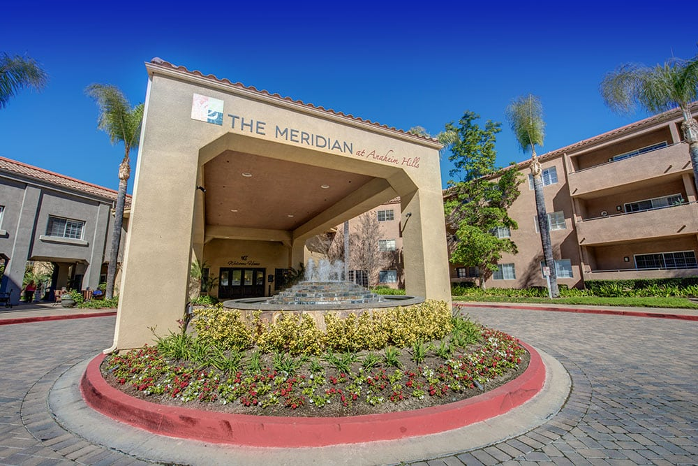 The Meridian At Anaheim Hills