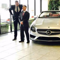 Patterson Mercedes Car Dealers Central Fwy E Wichita Falls - Mercedes tx car show