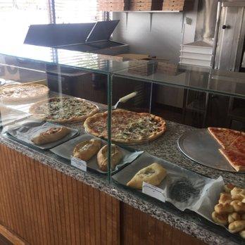 Ny Pizza Cafe Venice Fl
