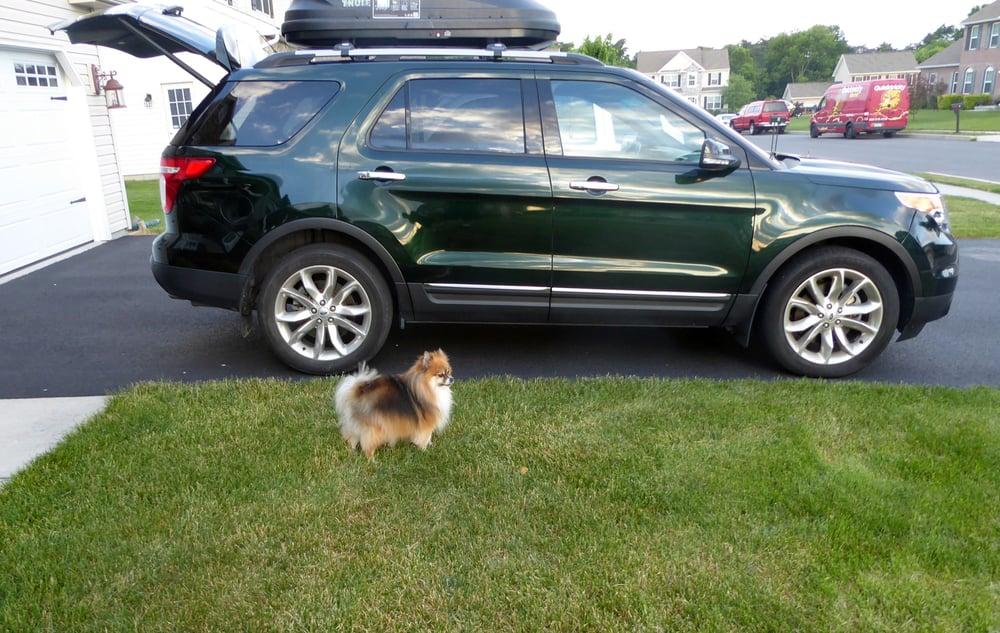 family ford - auto repair - 170 york rd, carlisle, pa - phone number