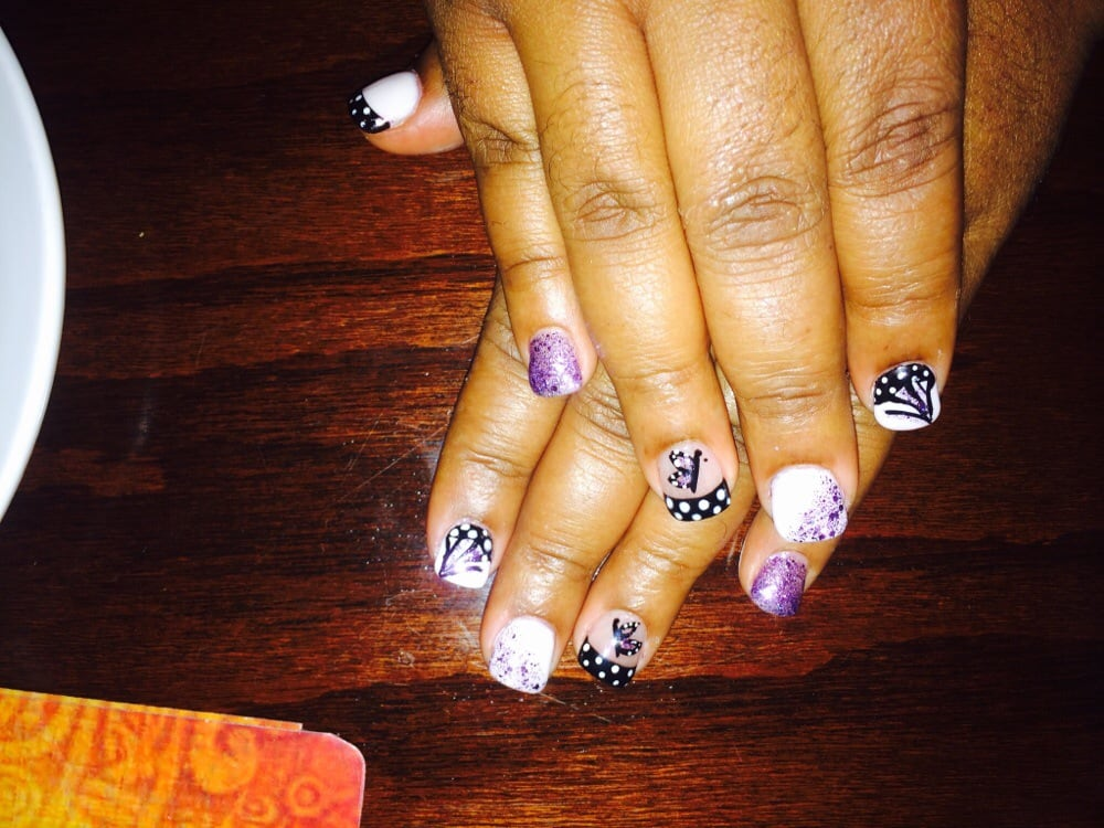 Worldgate Nails: 13067 Worldgate Dr, Herndon, VA