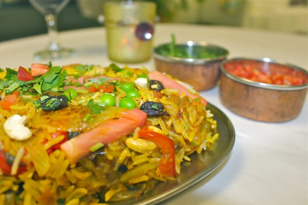 Aroma Cuisine of India - 328 Photos & 616 Reviews - Indian