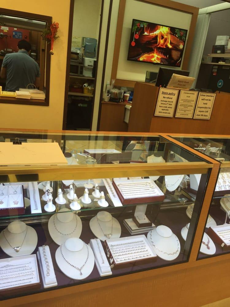 Limor Jewelers Staten Island