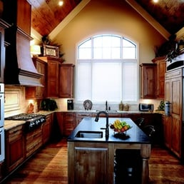 Photo Of Arizona Cabinet Pros   Tucson, AZ, United States. Custom Kitchen  Design