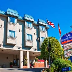 Photo Of Howard Johnson Hotel Victoria Bc Canada