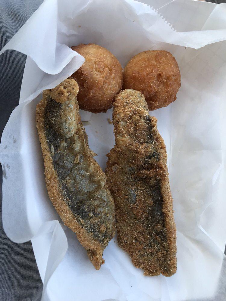 Yasin's Homestyle Seafood