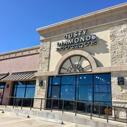 Dusty Diamonds Boutique - 2019 All You Need to Know BEFORE