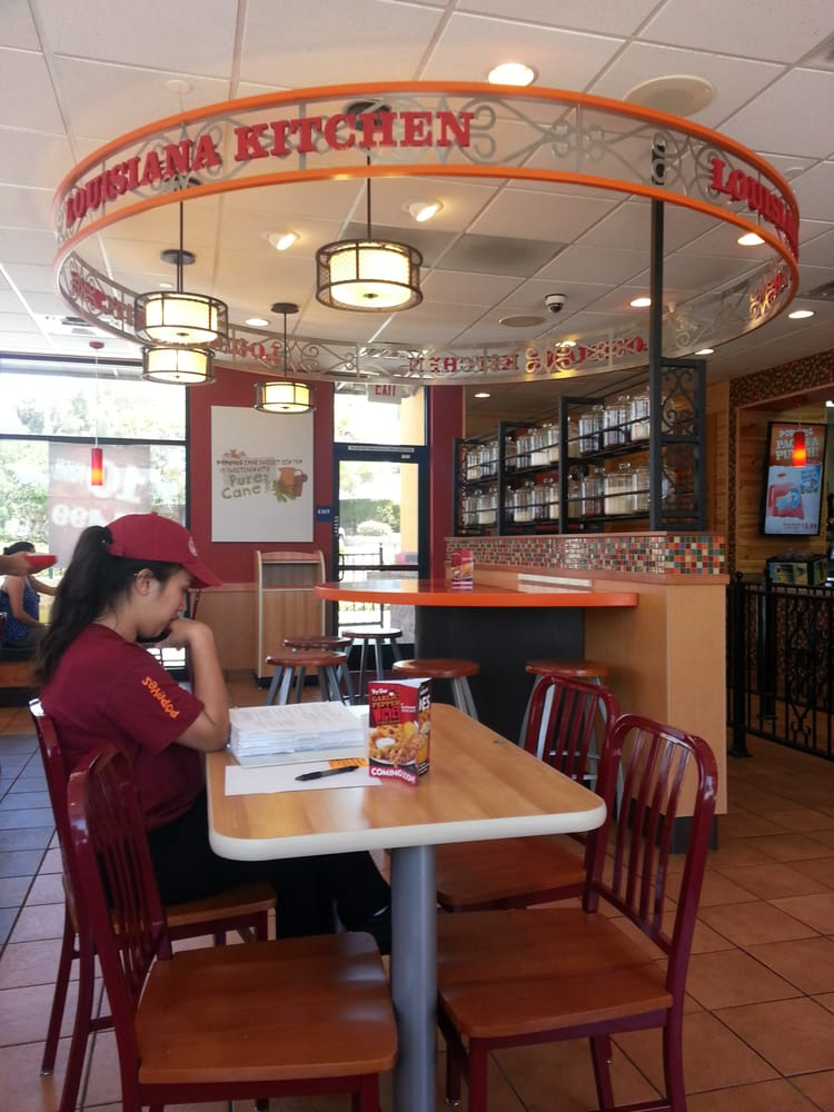Popeyes louisiana kitchen 83 photos 158 reviews for O kitchen mira mesa