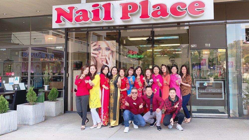 Nail Place - LA