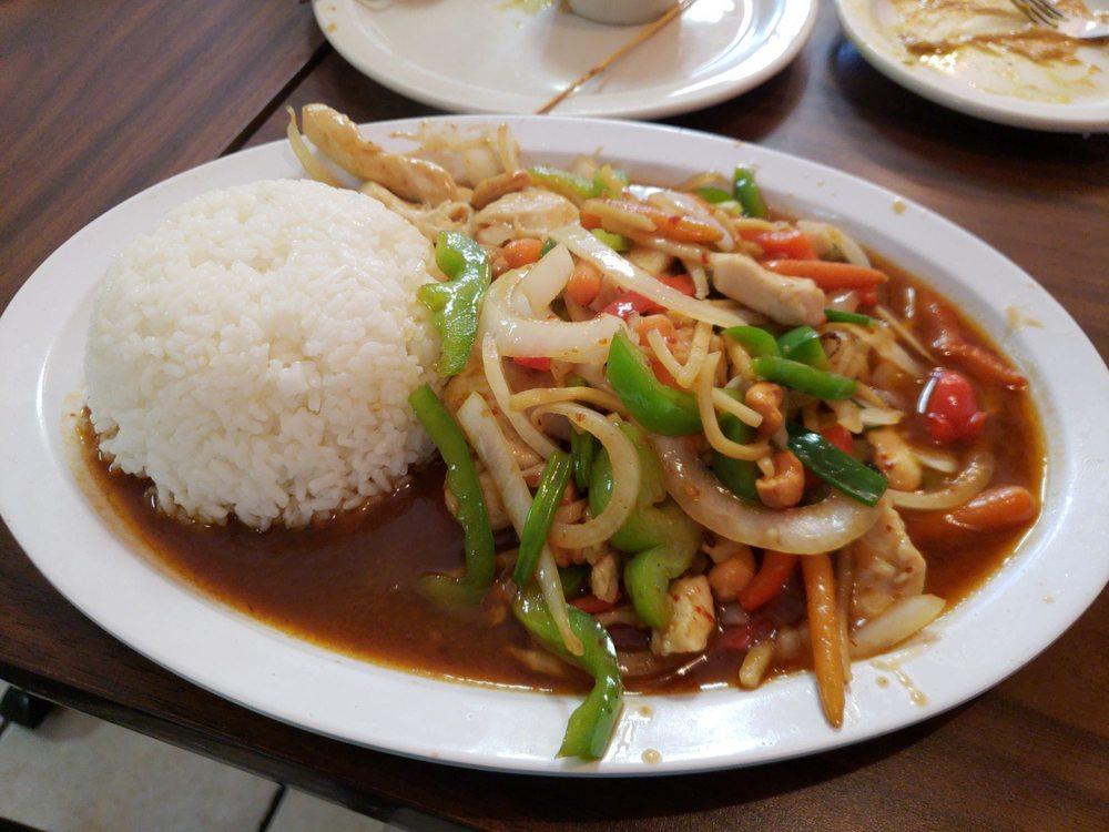 Lanxang Lao Thai Cuisine: 5080 Commercial St SE, Salem, OR