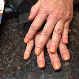 Photos for perfect 10 nail salon yelp for A perfect ten salon