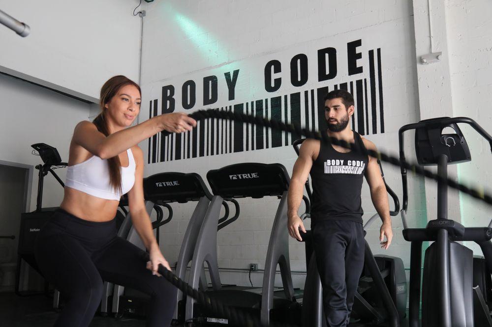 Body Code Fitness