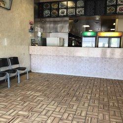 Photo Of Ho Wah Restaurant Willingboro Nj United States Inside Front Counter