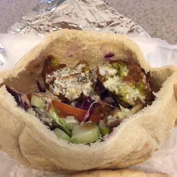 Pita O Grill - 34 Photos & 48 Reviews - Fast Food - 1103 W Bryn