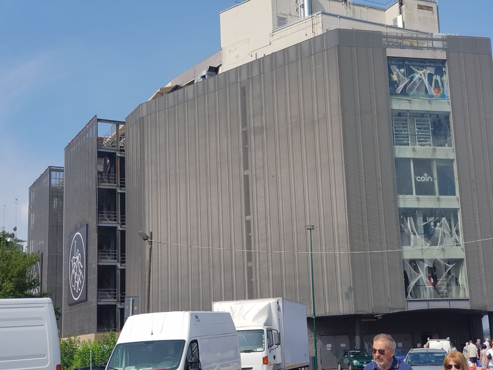 Centro Commerciale Le Barche