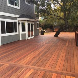 Photo Of Superior Decks Pleasant Hill Ca United States