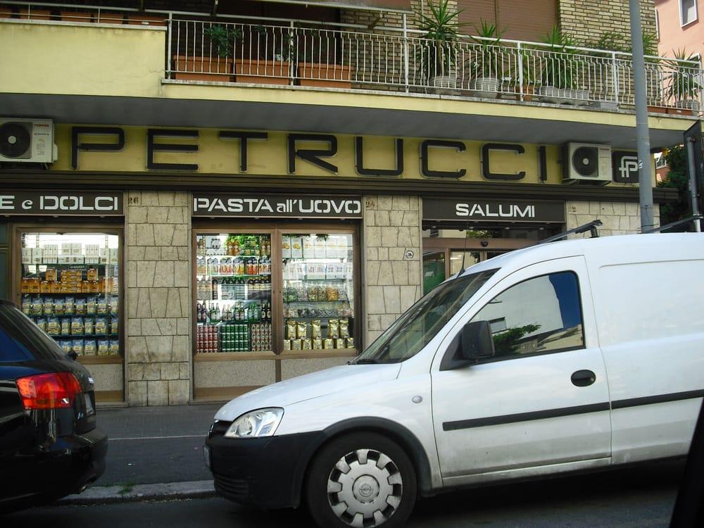 Petrucci Alimentari