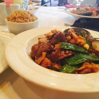 Chi thai 70 photos 122 reviews chinese 5577 n for Asian cuisine columbus ohio