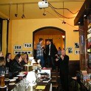 Mosaik Frankfurt mosaik jazz bar bar freiligrathstr 57 bornheim frankfurt am