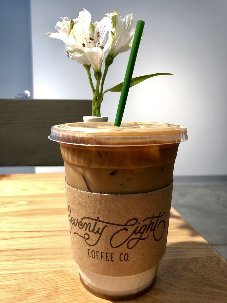 78 Coffee Co.