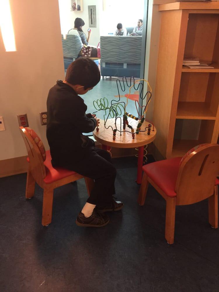 Indoor Play Area In Hospital Yelp - Children's indoor play area flooring