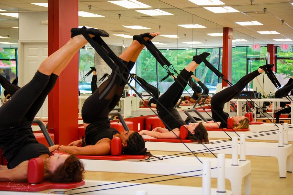 RTR Pilates - McLean