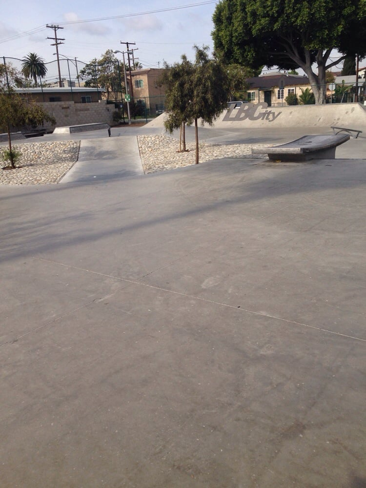 Ernest McBride Park & Cal Rec Community Center | 1550 Martin Luther King Jr Ave, Long Beach, CA, 90813 | +1 (562) 570-1605