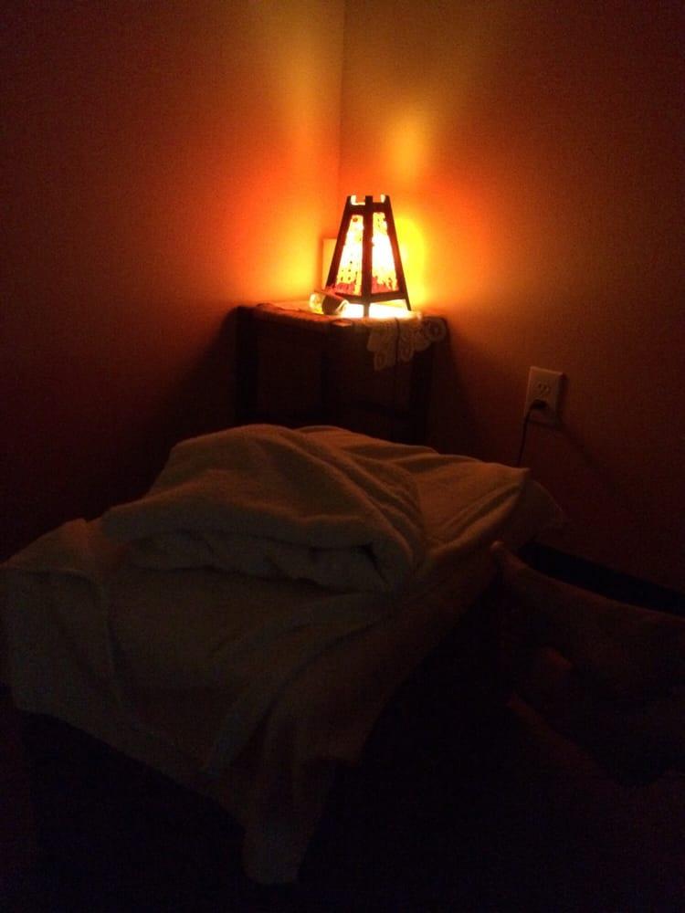 green massage tujunga