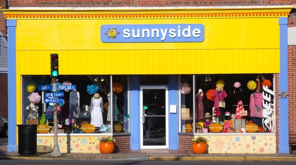 Sunnyside Shop: 500 Poplar St, Cambridge, MD