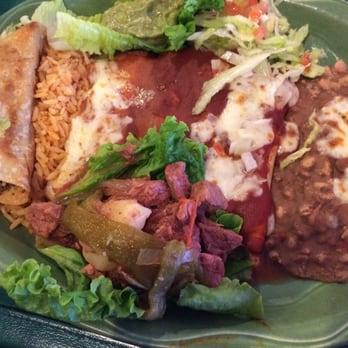 Casita Linda Mexican Restaurant El Paso Tx