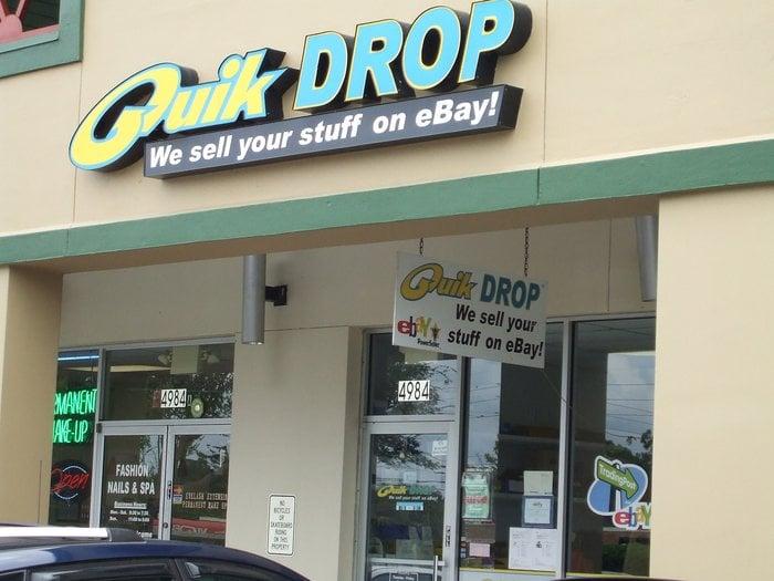 Quik Drop