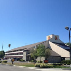 Photo Of Super 8 Vandalia Dayton International Airport Oh United States