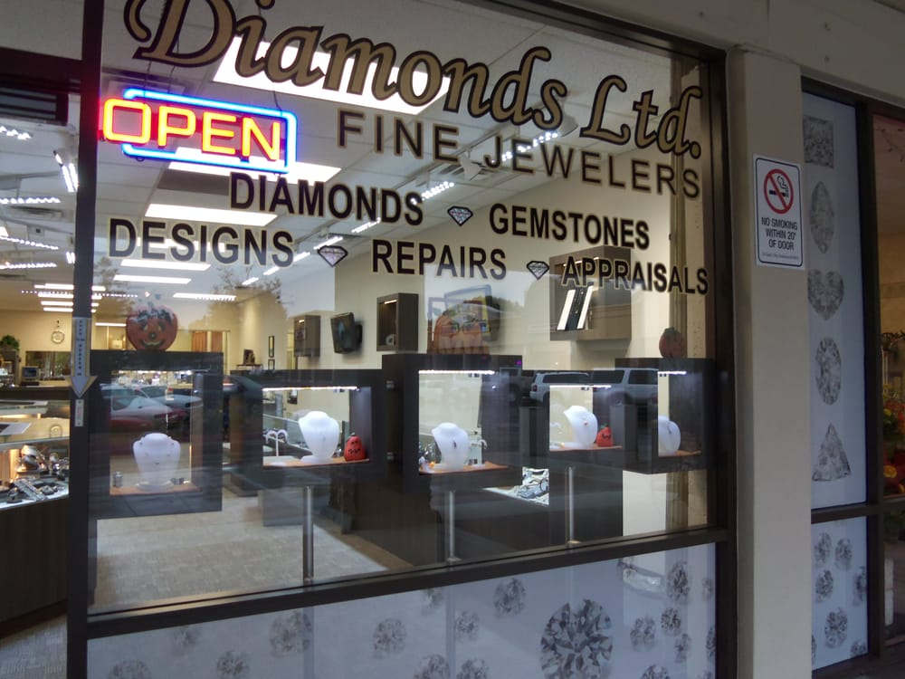 Diamonds Ltd