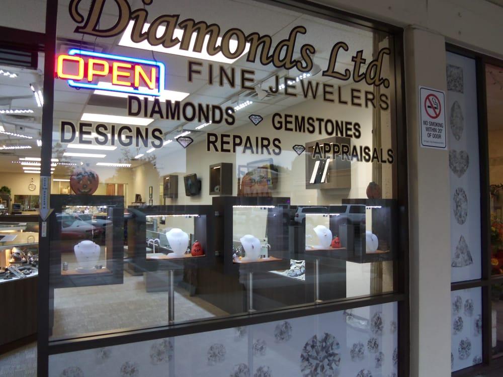 Diamonds Ltd