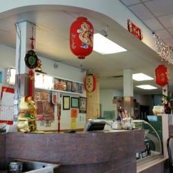 Photo Of Golden Wok East Lansing Mi United States