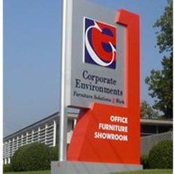 Corporate Environments - Office Equipment - 1636 Northeast ...