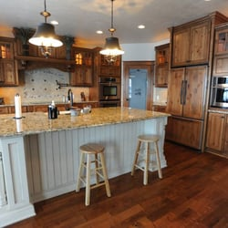 JG Custom Cabinetry Kitchen Bath W10271 Rose Eld Rd